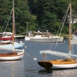 The Knob, Quissett Harbor