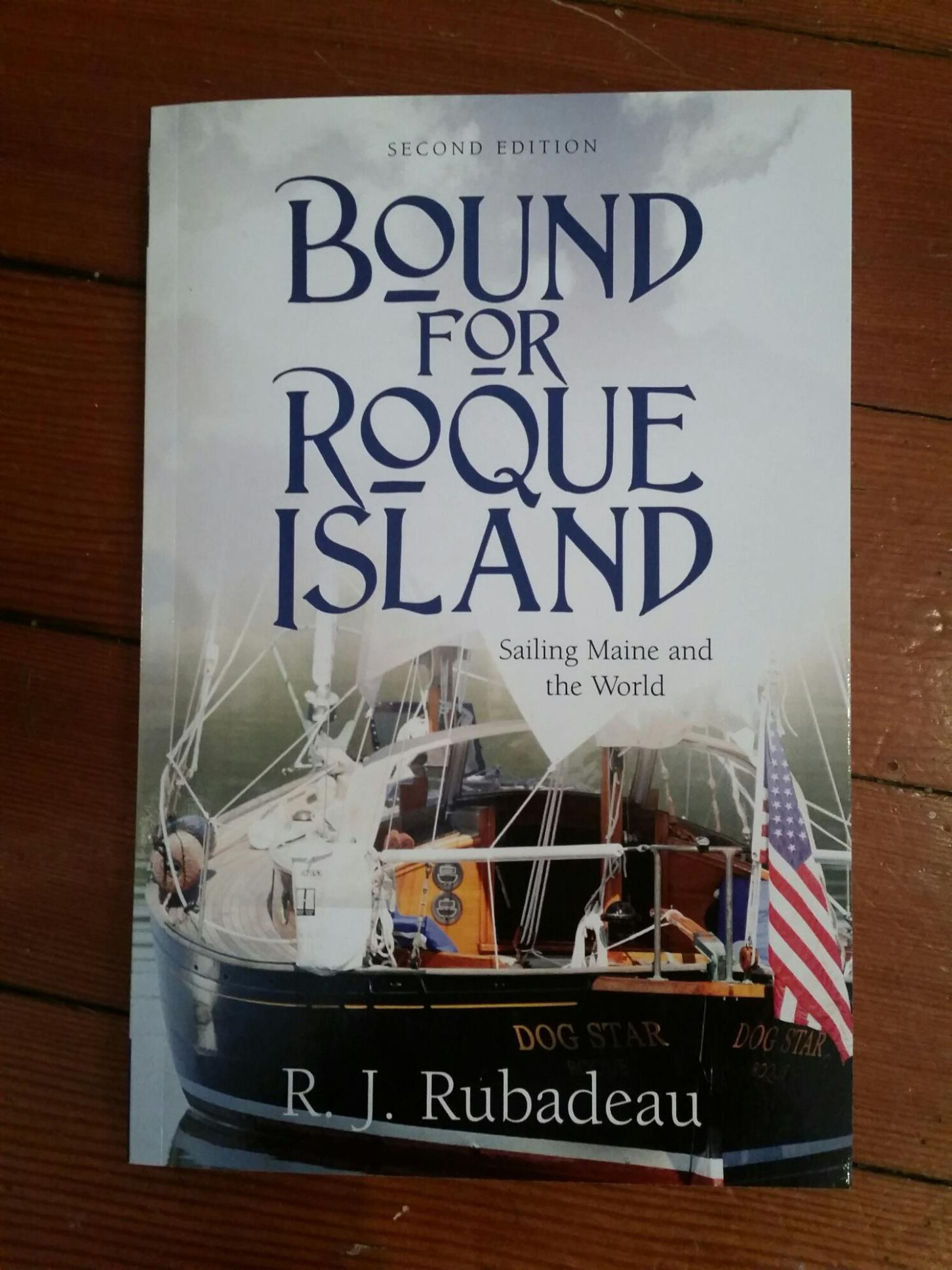 Bound for Roque Island at View Photography