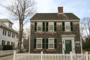 Business Spotlight: Falmouth Museums on the Green